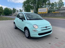 "FIAT 500 POP 1.2 69 KM ""Zamów on-line"""