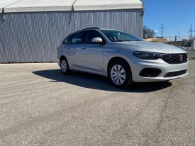 "FIAT Tipo EASY 1.4 T-Jet 120 KM ""Zamów on-line"""