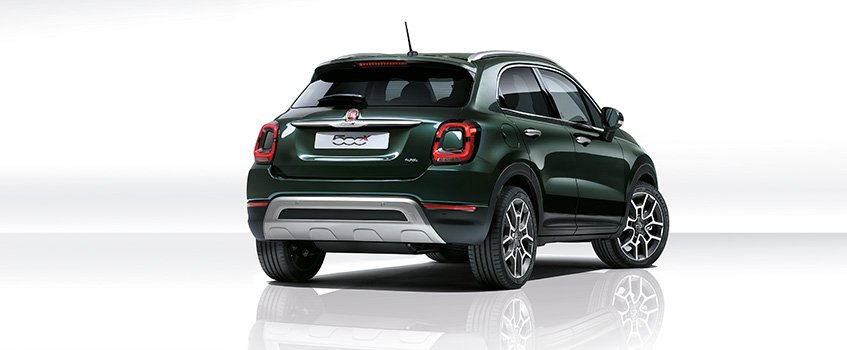 fiat 500x cross fiat euromobil warszawa autoryzowany. Black Bedroom Furniture Sets. Home Design Ideas