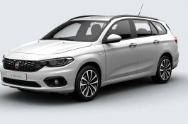 FIAT Tipo Lounge 1,4 95KM